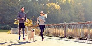 Walking Is A Natural Medicine