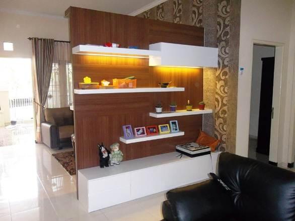 Desain Ruangan Rumah Minimalis Sederhana Untuk ruang keluarga