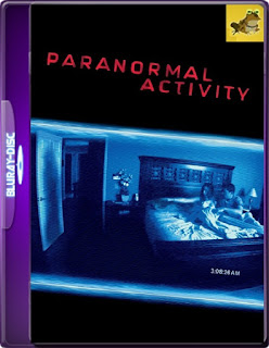 Actividad Paranormal (2007) Brrip 1080p (60 FPS) Latino [GoogleDrive] Mr.60FPS