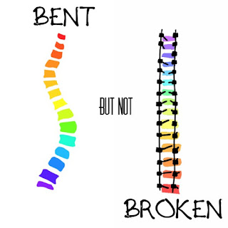 Bent But Not Broken Image