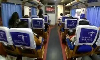 Kereta Malang Surabaya