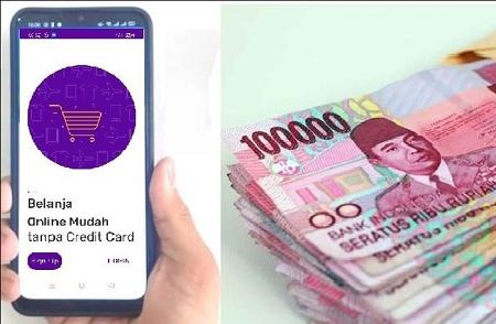 Bank BRI Kasih Pinjaman Online Sampai Rp 20 Juta Asal Mau Isi Aplikasi dari HP Cepat Ambil