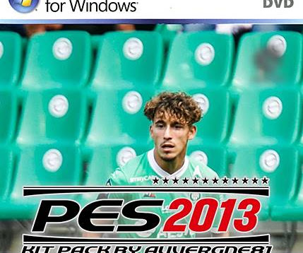 PES 2013 Kitpack Season 2020/2021 V1.03
