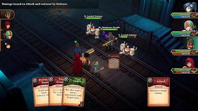 Trulon the Shadow Engine Game Screenshot 4