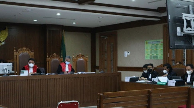 Jaksa Sebut 2 Kader PDIP Dapat Jatah Bansos Corona