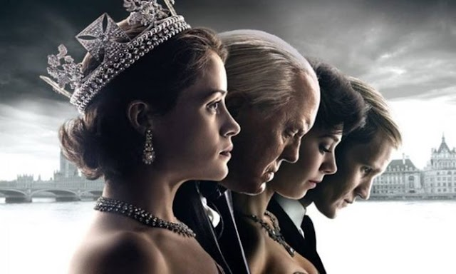 Curiosidades sobre The Crown