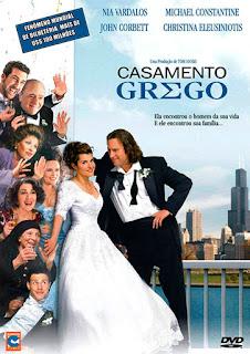 Assistir Casamento Grego Dublado Online HD