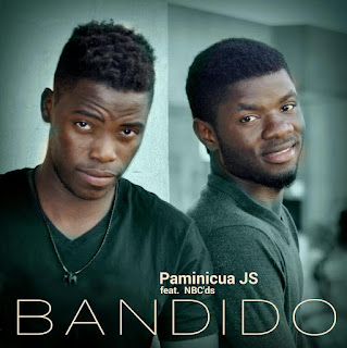 Paminicua JS Feat. NBC'ds - Bandido