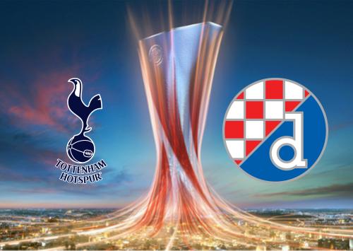 Tottenham Hotspur vs Dinamo Zagreb -Highlights 11 March 2021