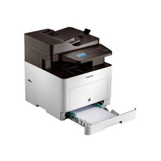 Samsung CLX-6260ND Printer Laser Multifunction Driver Download