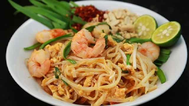 Mie Mabuk Asal Thailand