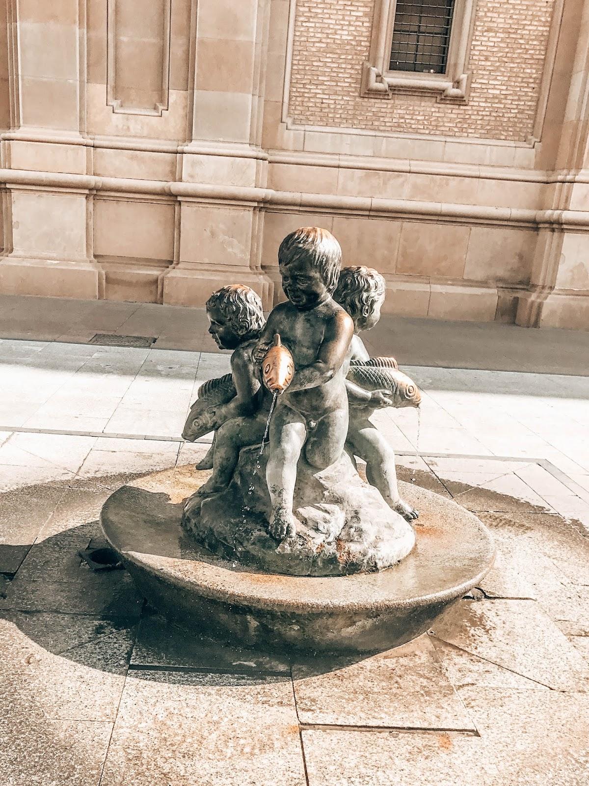 Zaragoza Spain Travel Guide