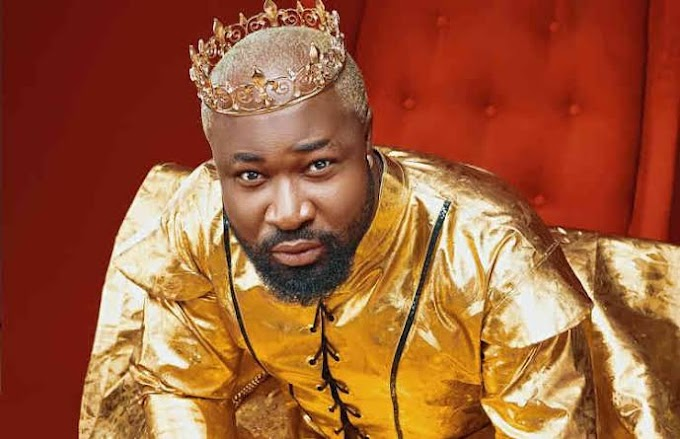 Harrysong: 'I also would win a Grammy Award'
