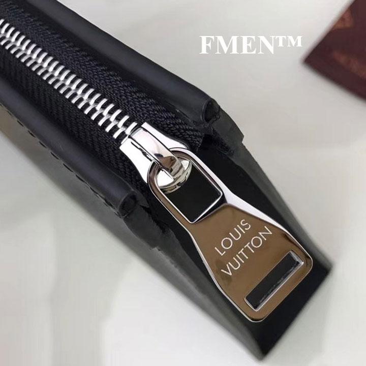 Túi clutch cầm tay nam Louis Vuitton siêu cấp N-41696