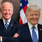 Joe Biden Sebut Donal Trump Tak Peduli Perekonomian Amerika Serikat