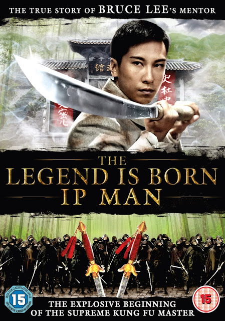 The Legend Is Born: Ip Man (2010) ταινιες online seires oipeirates greek subs