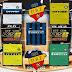 Kit Internazionale de Milão 2016/17 Para Pes6