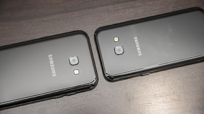 Samsung A7 2017 vừa nhận chuẩn FCC - 164760
