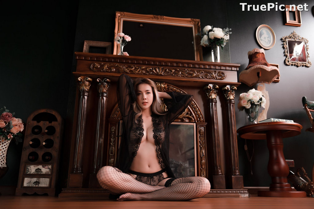 Image Thailand Model – Soraya Upaiprom (น้องอูม) – Beautiful Picture 2021 Collection - TruePic.net - Picture-97