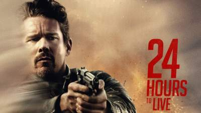 24 Hours to Live (2017) Hindi Dubbed Full Movies Dual Audio 480p
