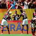Flamengo conquistou a Supertaça, mas o Brasil fala da atitude de Jesus