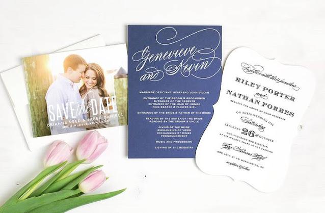 Wedding Invitation, Lifestyle