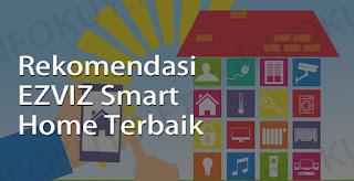 EZVIZ Smart Home