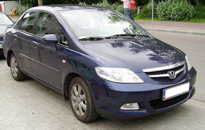 harga mobil bekas honda city-2007