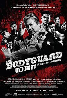 Bodyguard: Resgate de Risco