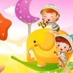 Короткие стихи для малышей про игры