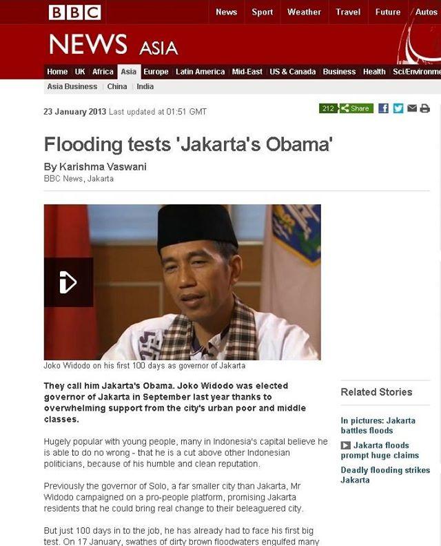 BBC News Asia