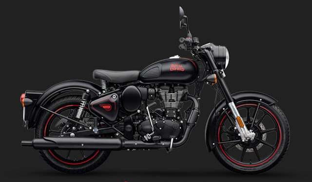 Royal Enfield increase warranty period and service period his bikes.