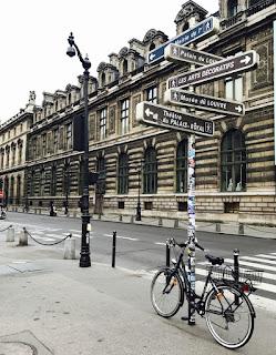 Unas horas en París. Que hacer? www.soyunmix.com