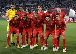 مشاهدة مباراة التعاون والدحيل بث مباشر بتاريخ 18-02-2020 دوري أبطال آسيا