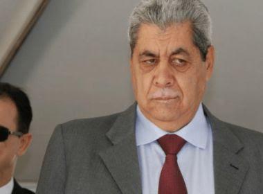 Ex-governador do Mato Grosso do Sul, André Puccinelli é preso pela Polícia Federal