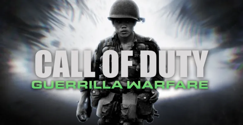 Rumors: Full Name of New Call of Duty Revealed