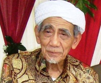 Kata-kata Mutiara Dan Nasehat KH. Maemon Zubair