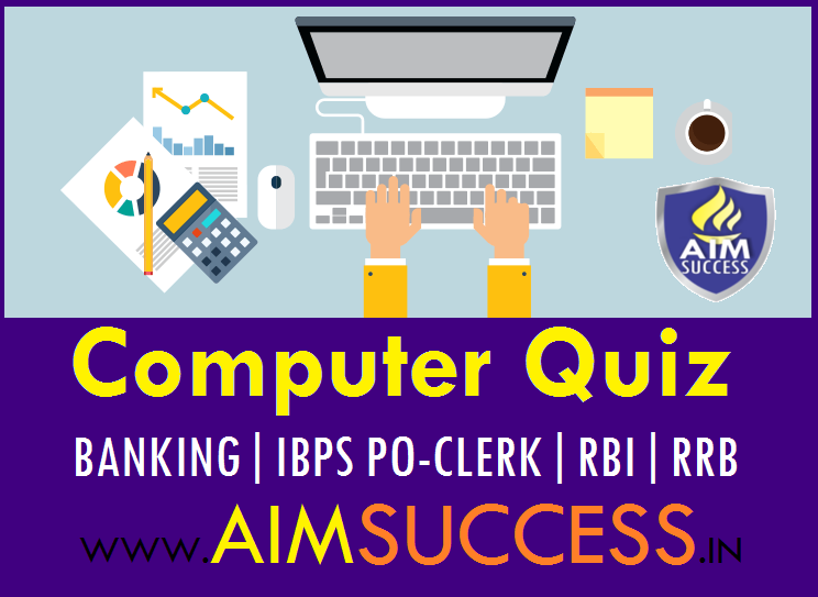 Computer Quiz For Ibps Officers Scale I And Office Assistants