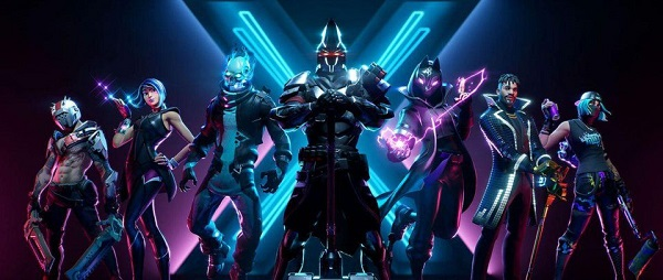 'Fortnite' Season 10: Here Are All The New Battle Pass Skins For 'Season X'