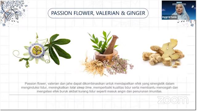 Memperbaiki kualitas tubuh dengan herbal
