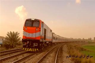 خط سير ومواعيد ومحطات توقف القطار 1004- 1005-1006 - 1007