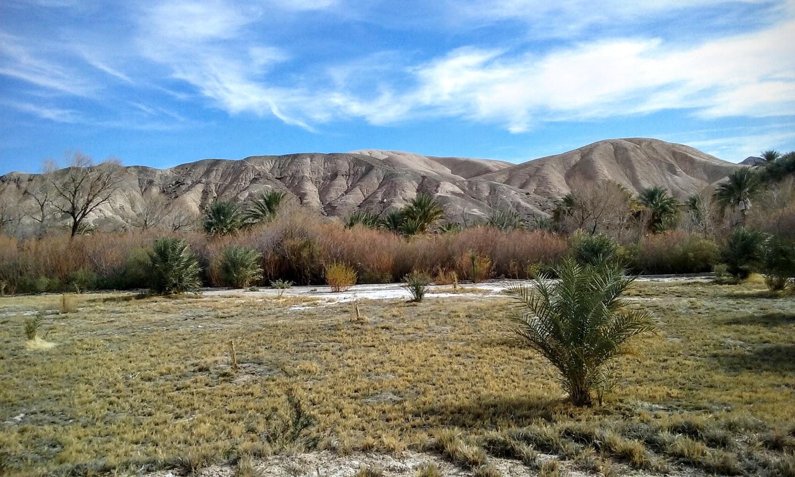 otra area del rancho