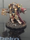 What's On Your Table: Primaris Emperors Children Project
