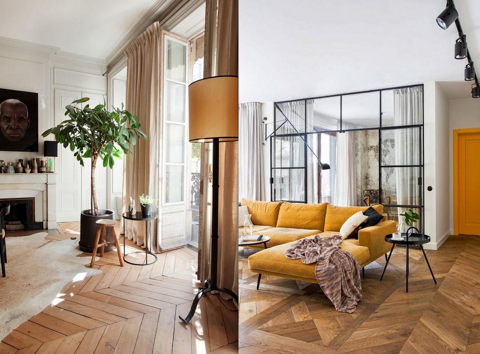Visgraat Vloer Hout : By evelien: interieur liefde voor houten vloeren
