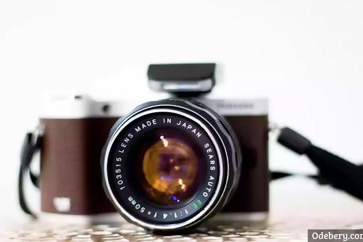 Cara Menampilkan Lokasi dan Koordinat pada Hasil Kamera Foto