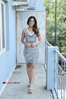 Actress Mi Rathod Spicy Stills in Short Dress at Fashion Designer So Ladies Tailor Press Meet .COM 0044.jpg