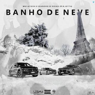 Lebasi - Banho de neve (feat R.Jotta) [BAIXAR DOWNLOAD] Mp3