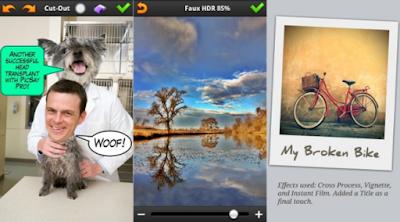 PicSay Pro - Photo Editor Apk Mod