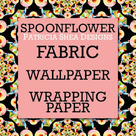My Spoonflower shop for fabric and wallpaper.
