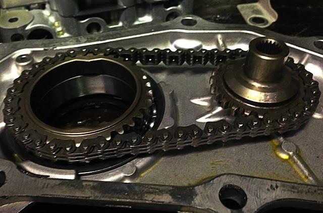 cvt-transmission-internal-oil-pump-drive